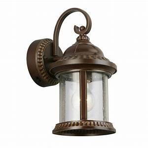 Home Depot Motion Sensor Exterior Light Home Decorators Collection Bronze Motion Sensor Outdoor