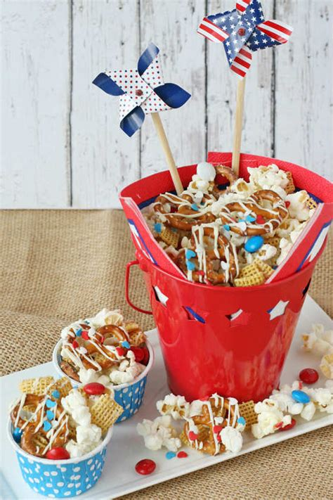 fourth of july snacks 10 fourth of july food ideas tinyme blog