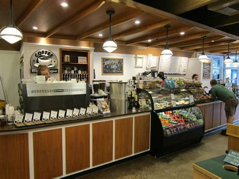 I have been going to the coffee bean here for the last year and i must say, it is my go to coffee shop. Great coffee shop inside LL Bean - Review of Coffee by Design, Freeport, ME - Tripadvisor