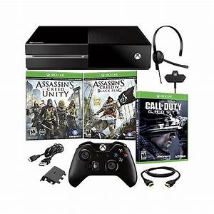 Samsung smart Phone and Xbox One Assassin's Creed & Call ...