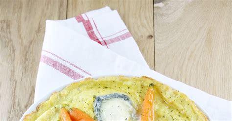 cuisiner les fanes de carottes omelette gratinée chèvre de selles sur cher carottes