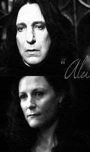 Snape + Lily = Always♥ - Severus Snape & Lily Evans Fan ...