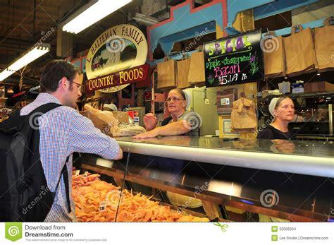cuisine sold philadelphia pa the reading terminal market editorial