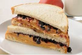 Sam  What about peanut butter and jelly  Late at night   Peanut Butter And Jelly