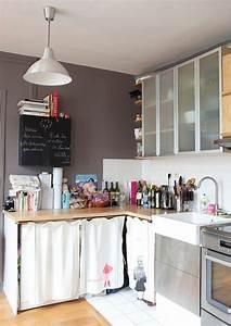 Kleine Küche Einrichten Tipps : 12 tipps f r eine richtig gem tliche k che sweet home ~ Markanthonyermac.com Haus und Dekorationen