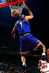 Anfernee Hardaway Orlando Magic | NBA | Pinterest