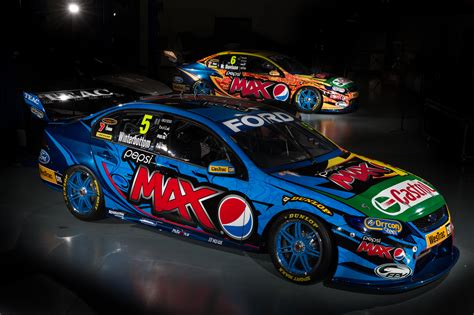 gallery launch images  pepsi max crew fpr falcons