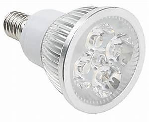 Spot à Led : led spot 3 watt e14 230 volt ~ Melissatoandfro.com Idées de Décoration