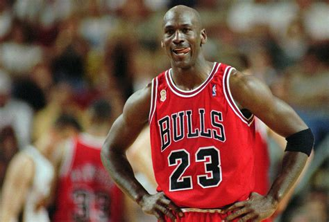 michael jordan  hed beat lebron james