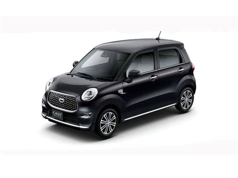 Daihatsu Picture by Daihatsu Cast Style G Turbo Price Specs Features And