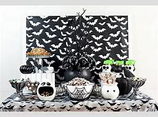 Black And Party Gift White Ideas 2