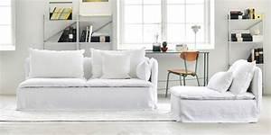 Les Plus Beaux Canapés : les plus beaux canap s pour le printemps marie claire ~ Melissatoandfro.com Idées de Décoration