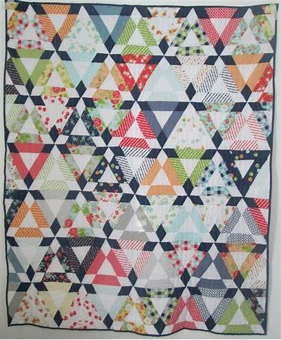 Hopscotch Quilt Quilts Happy Patterns Lucky Quilting