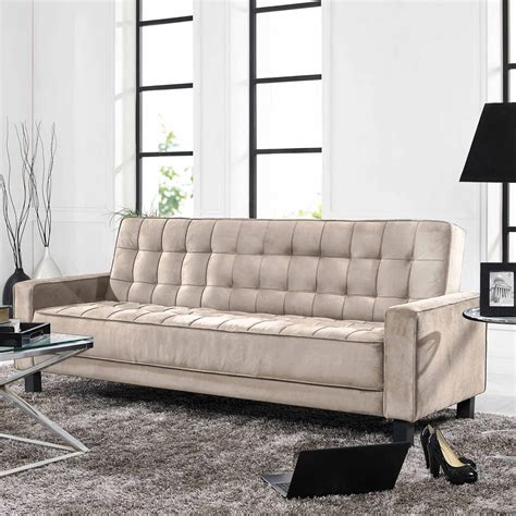 serta meredith convertible sofa serta convertible sofa lounger or bed okaycreations net
