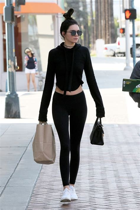 The Best Legging Outfits to Wear Now and Into Fall   WhoWhatWear