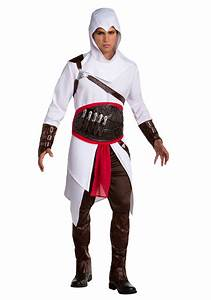 Assassin's Creed Altair Mens Costume for Men
