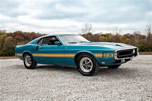 1969 Shelby GT500 | Fast Lane Classic Cars