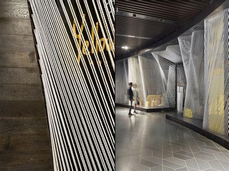 yellow earth flagship store  tandem design studio