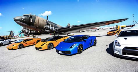 9 Car Shows Near Toronto You Can Attend This Summer Narcity