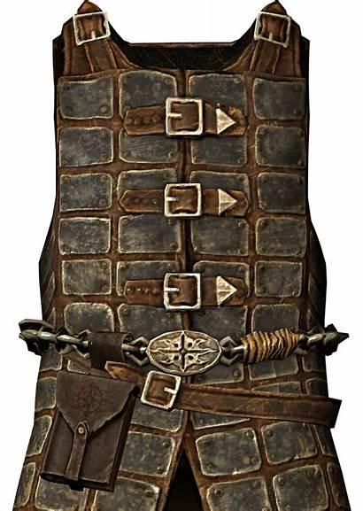 Brigandine Armour Tag