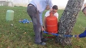 Bonbonne De Gaz : vider compl tement une bouteille de gaz youtube ~ Farleysfitness.com Idées de Décoration