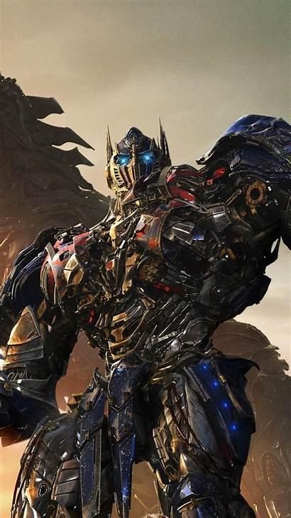 Optimus Prime Transformers Age Extinction Wallpapers Bumblebee