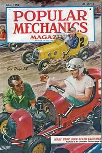 Hearst Magazines Popular Mechanics