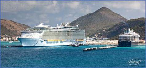 Cruise ship schedule st maarten