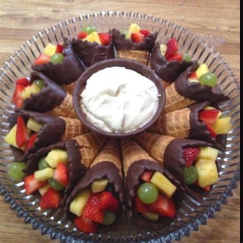 id 233 e de dessert pour la f 234 te du solstice d 233 t 233 saisons