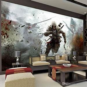 30 Amazing Designs of Poster Wallpapers for Bedroom ...