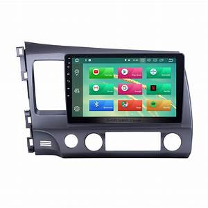 Android 8 0 Hd 1024 600 Touch Screen Gps Navigation System