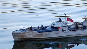 Italeri 1  35 Rc Schnellboot S-100 Launch