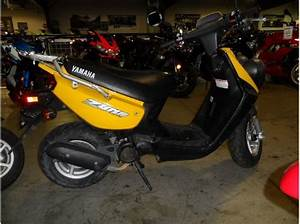 2003 Yamaha Zuma For Sale On 2040motos