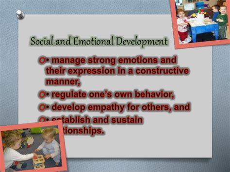 socio emotional development of preschoolers 338 | socioemotional development of preschoolers 3 638