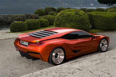 Bmw M1 Successor Coming In 2016