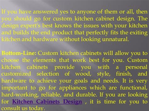 should you line your kitchen cabinets importance of custom kitchen cabinet design