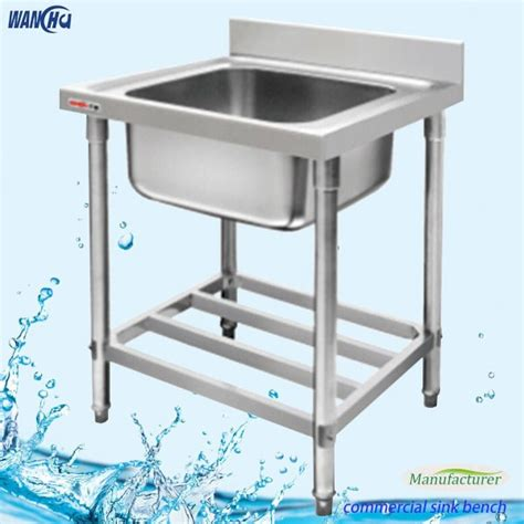 kitchen sink restaurant used trough all name kitchen material stainless steel 2857