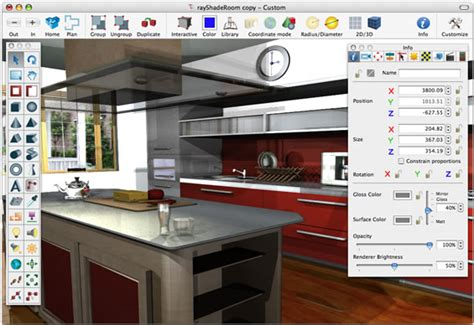 house interior design software - Interior Home Design Software Free