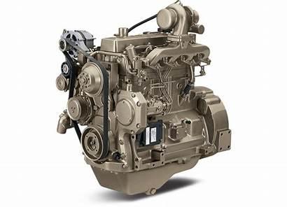 Diesel Industrial Engine Engines 5l Drive Generator