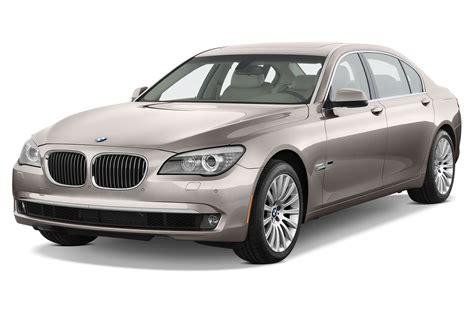 Bmw 7 Series Luxury Sedan Review