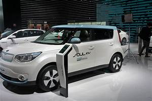Kia Paris : kia au mondial de paris 2014 road and motors ~ Gottalentnigeria.com Avis de Voitures