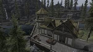 Skyrim House Mods RIVERWOOD MODS Of SKYRIM Pinterest