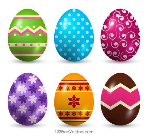 egg template illustration easter egg vector free download download free vector art