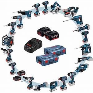 Bosch 18v Set : bosch professional clic go 18 volt set ebay ~ Watch28wear.com Haus und Dekorationen