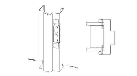 metal door frames hollow metal door frames