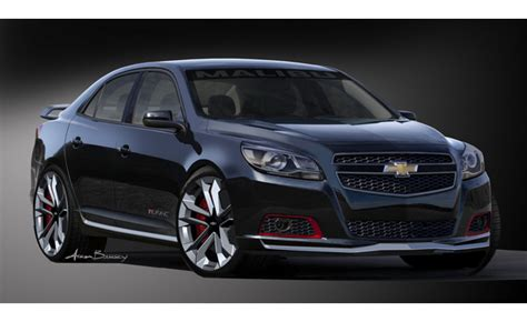Chevy Malibu Sport by Chevrolet Malibu Sport Reviews Prices Ratings With