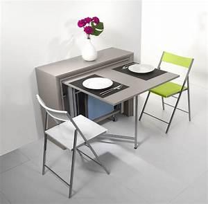 Table Pliable Murale : table pliante archi grey table pliante archi grey sur meubles and co id es pour la maison ~ Preciouscoupons.com Idées de Décoration