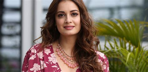 Dia Mirza says Older Actors cast with Young Actresses is ...