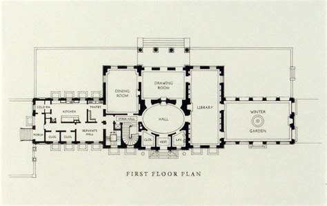 georgian mansion floor plans georgian home designs floor plans