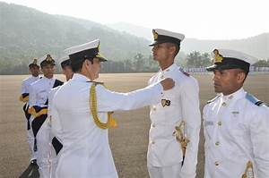 87th Course Passes-out from INA | Indian Navy
